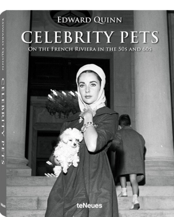 Edward Quinn. Celebrity Pets