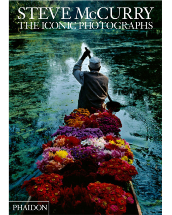 Steve McCurry. The Iconic Photographs