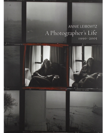 Annie Leibovitz. A Photographer's Life: 1990-2005