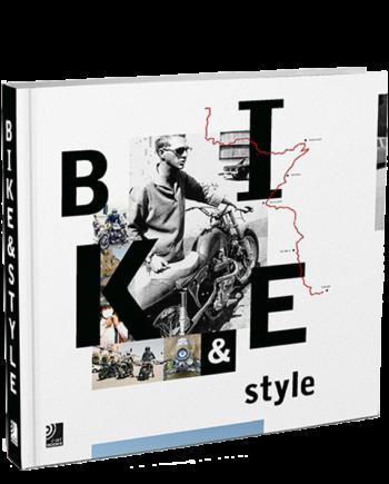 Bike & Style (1 vinyl)