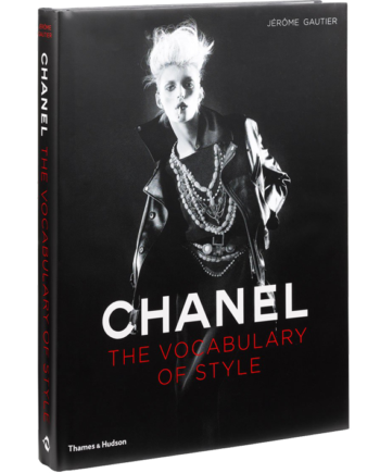 Chanel. The Vocabulary of Style