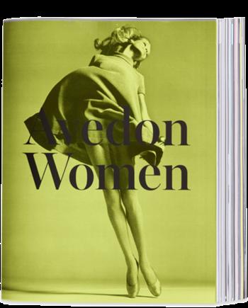 Avedon. Women