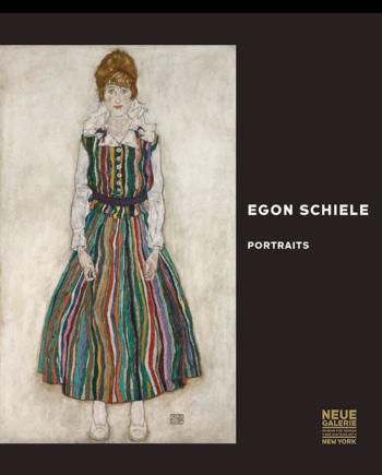 Egon Schiele. Portraits