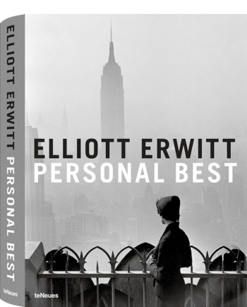 Elliott Erwitt. Personal Best