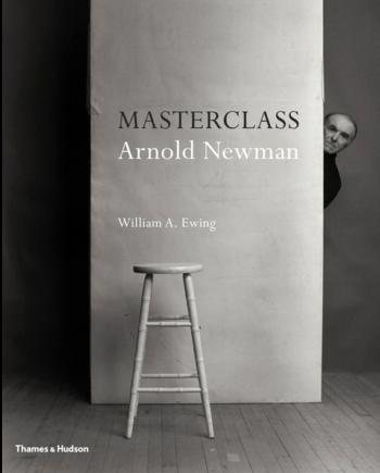 Arnold Newman. Masterclass