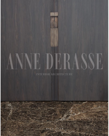 Anne Derasse. Interior Architecture