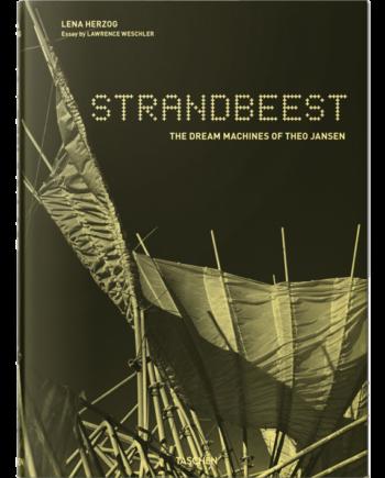 Strandbeest. The Dream Machines of Theo Jansen
