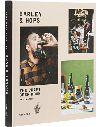 Barley & Hops. The Craft Beer Book