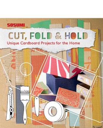Cut, Fold and Hold