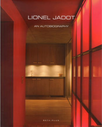 Lionel Jadot: An Autobiography