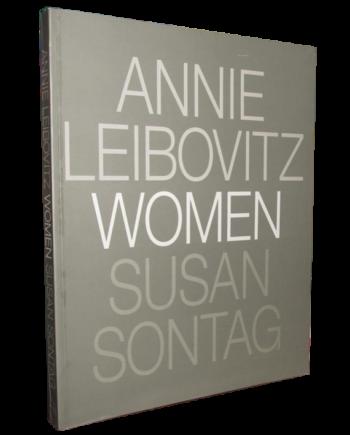 Annie Leibovitz & Susan Sontag. Women