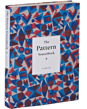 Pattern Sourcebook. A Century of Surface Design