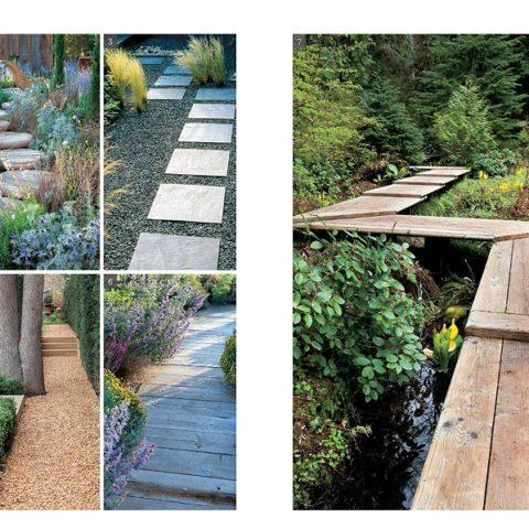 Garden design a book of ideas heidi howcroft marianne for Garden design ideas book