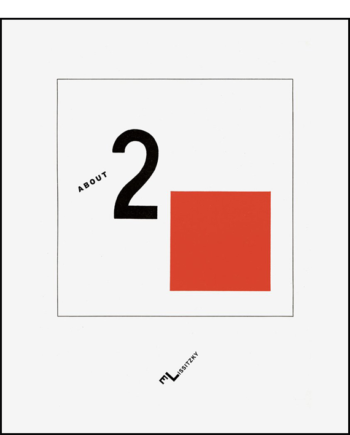 About Two Squares. A Suprematist Tale of Two Squares in Six Constructions