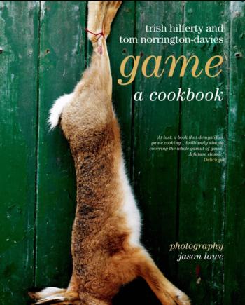 Game. A Cookbook