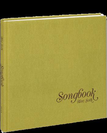 Alec Soth. Songbook