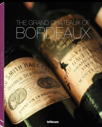 Grand Châteaux of Bordeaux