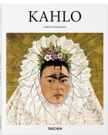 Kahlo. Basic Art Series