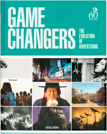 Game Changers. The Evolution of Advertising