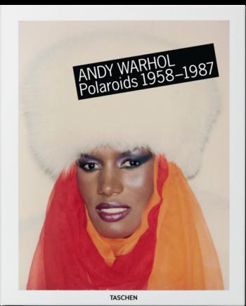 Andy Warhol. Polaroids 1958 - 1987