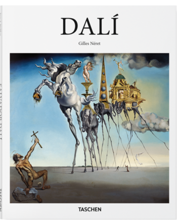 Dalí. Basic Art Series