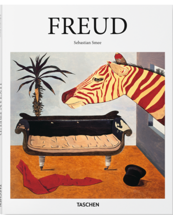 Freud. Basic Art Series