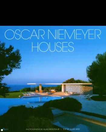 Oscar Niemeyer. Houses