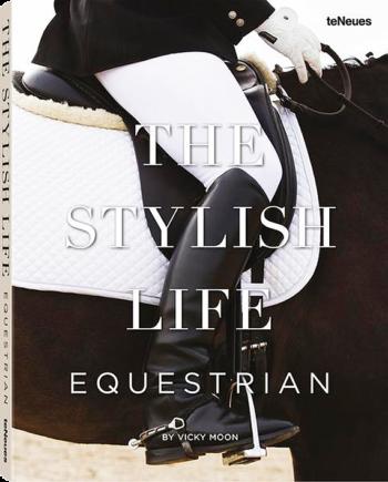 Stylish Life. Equestrian