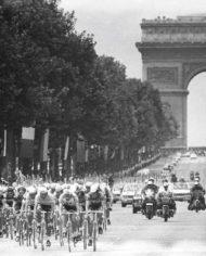 CIRCUIT PARIS CHAMPS ELYSEES