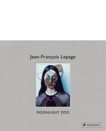 Jean-François Lepage. Moonlight Zoo