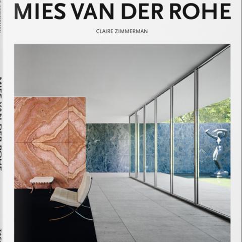 mies van der rohe book pdf