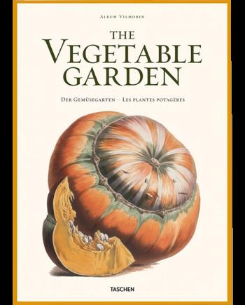 Vegetable Garden. Vilmorin