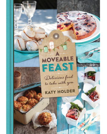 A Moveable Feast. Delicious food to take with you