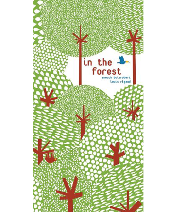 In the Forest (pop-up)
