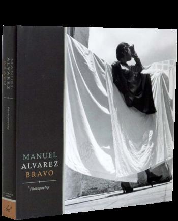 Manuel Alvarez Bravo. Photopoetry