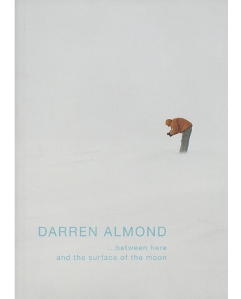 Darren Almond. Between here and the surface of the moon