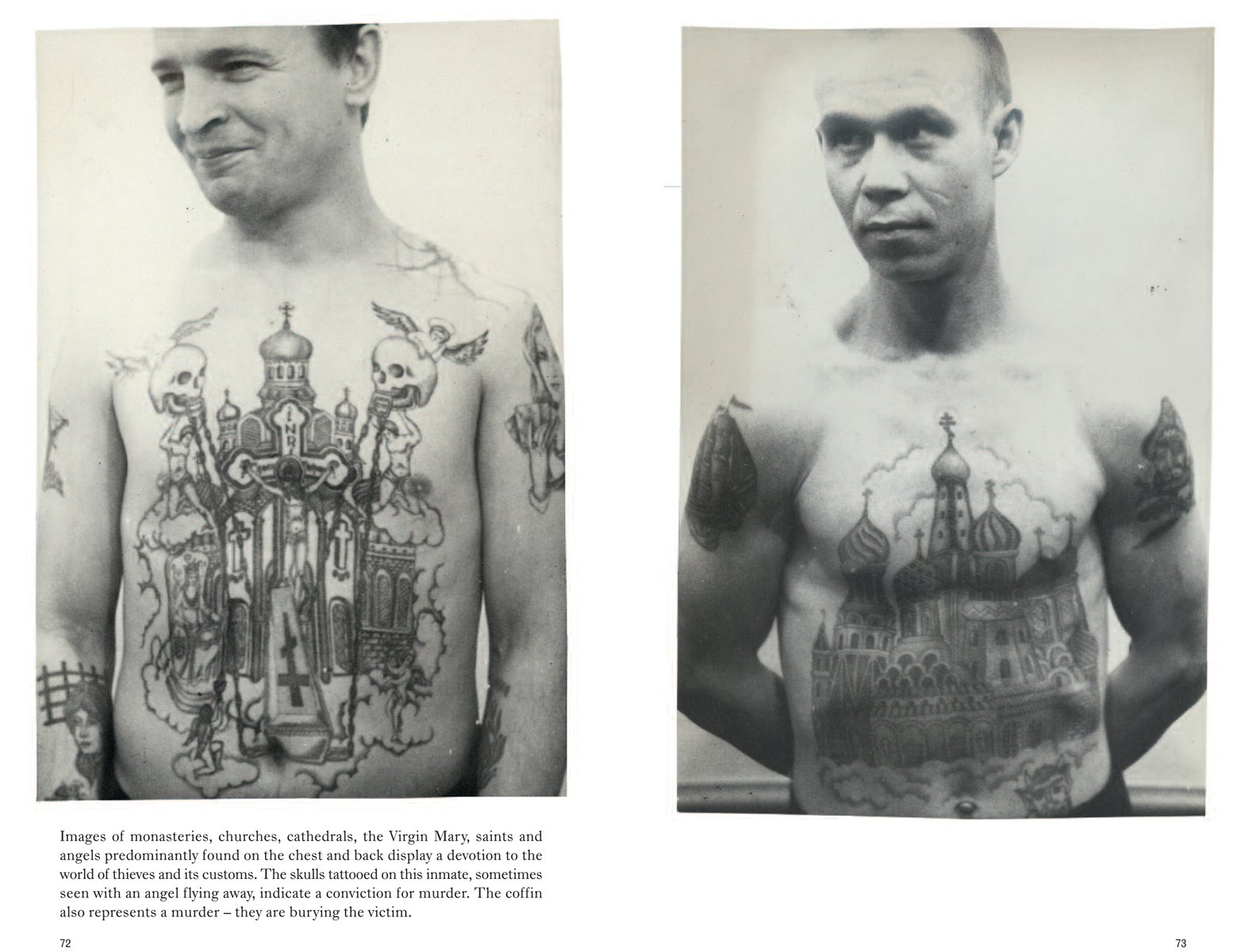 tattoos and criminal behavior essay But, he argued, there was also a second group, where the essential cause for habitual criminal behavior lies in the psychopathy itself,  jailhouse tattoos,.
