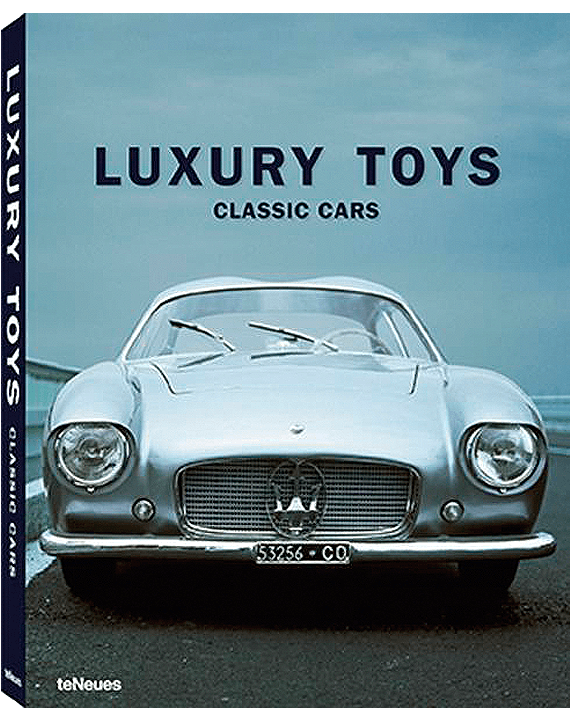 Luxury Collector Cars Images On: Luxury Toys Classic Cars (Paolo Tumminelli)