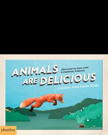 Animals Are Delicious