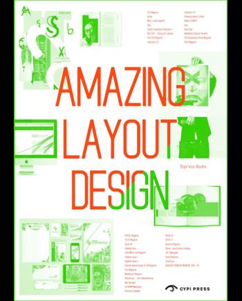 Amazing Layout Design