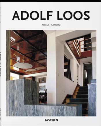 Adolf Loos. Basic Architecture Series