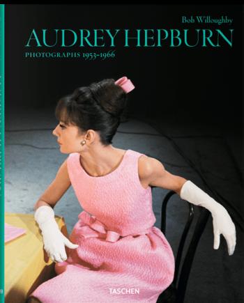 Audrey Hepburn. Photographs 1953–1966