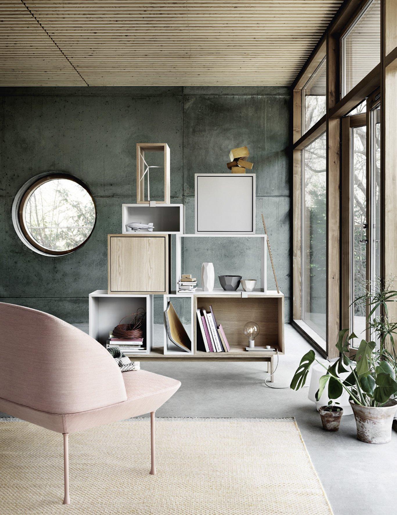 modern living scandinavian style claire bingham book album. Black Bedroom Furniture Sets. Home Design Ideas