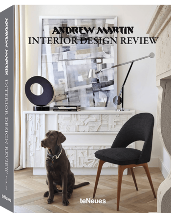 Andrew Martin. Interior Design Review, Vol. 20