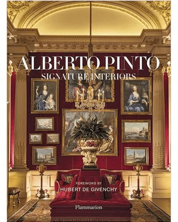 Alberto Pinto. Signature Interiors