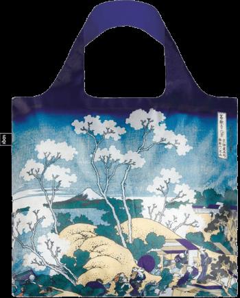 Torba. Hokusai Mt. Fuji, 1830–32