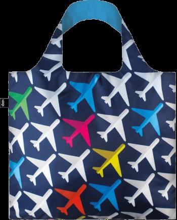 Torba. Airport Airplane