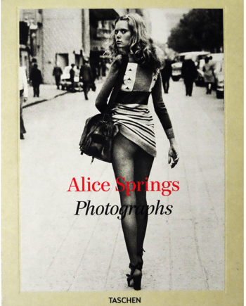 Alice Springs. Photographs