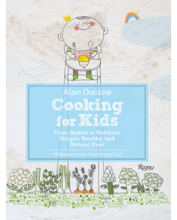 Cooking for Kid