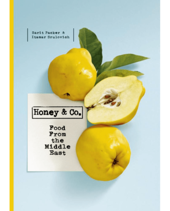 Honey & Co. Food from the Middle East